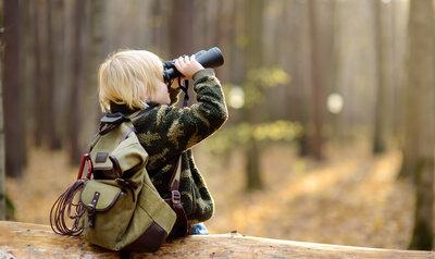 Cinq cadeaux pour éveiller la passion pour la nature chez les enfants