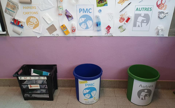 Triez et recyclez !