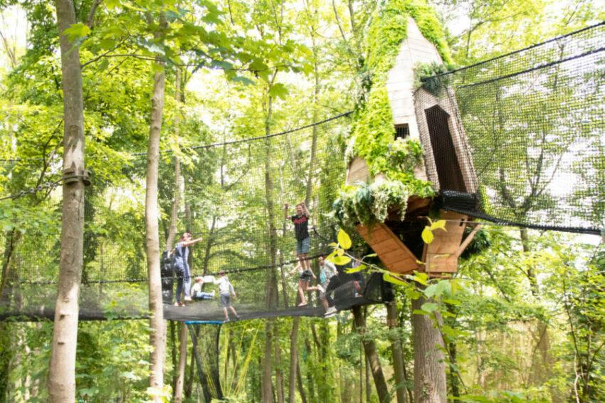 Ecopark de Tournai